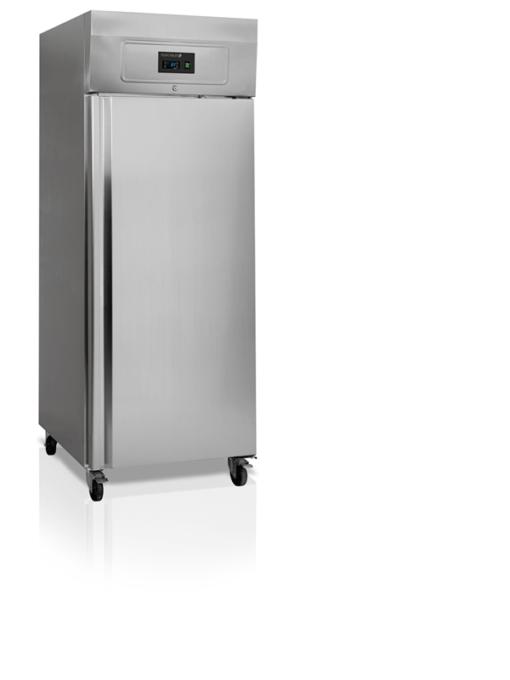 RF710-P | Морозильный шкаф GN2/1 от бренда Tefcold (Дания) в Украине фото 1