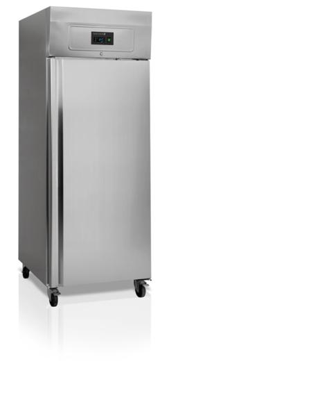 RK710-P | Холодильный шкаф GN2/1 фото 1