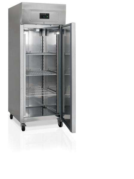 RK710-P | Холодильный шкаф GN2/1 фото 2