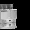 SA1045-I | Холодильный стол саладетта