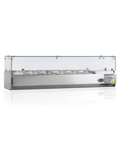 VK38-150-I | Холодильная витрина GN1/3