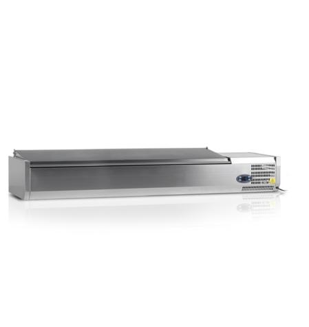 PT920 | Холодильная витрина GN1/3