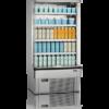 MD1000X | Холодильная горка