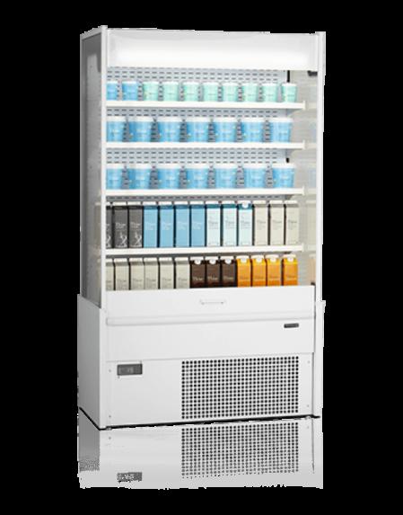 MD1100-SLIM | Холодильная горка