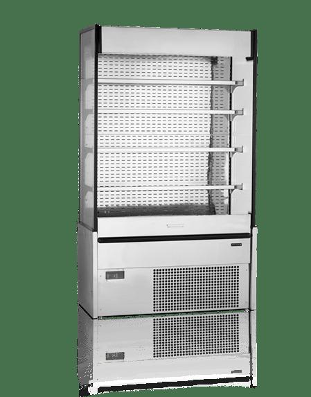 MD1100X-SLIM | Холодильная горка фото 2