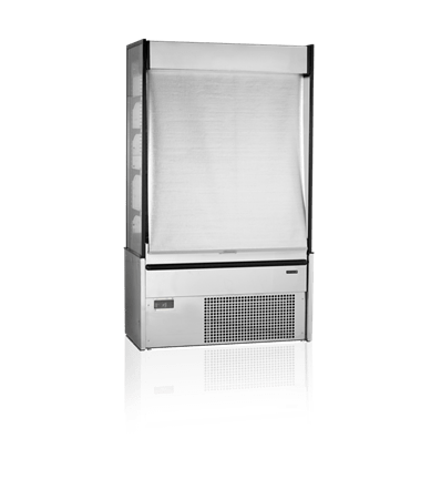 MD1100X-SLIM | Холодильная горка фото 3