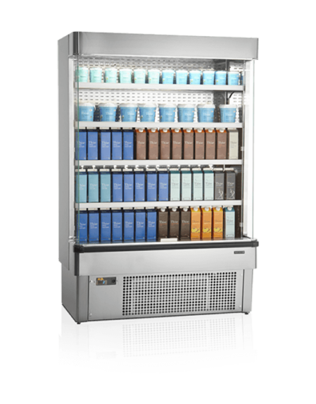 MD1400X | Холодильная горка