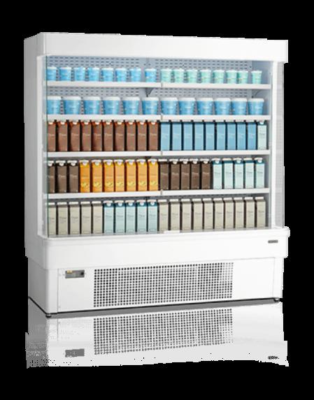 MD1900 | Холодильная горка