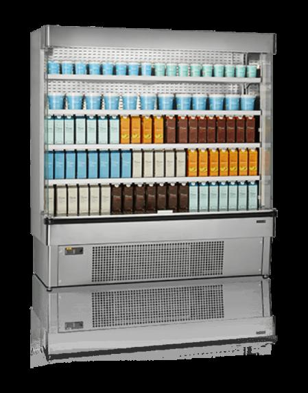 MD1900X | Холодильная горка