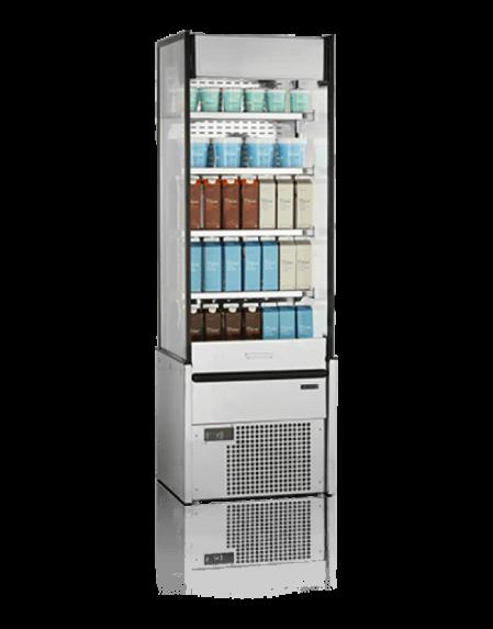 MD600X-SLIM | Холодильная горка
