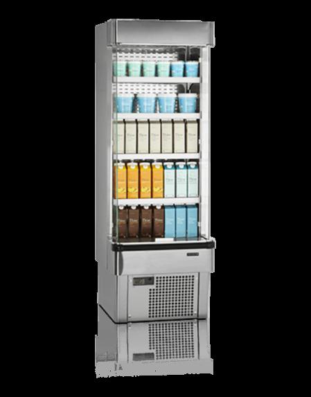 MD700X-ZERO | Холодильная горка