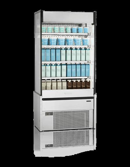MD900X-SLIM | Холодильная горка