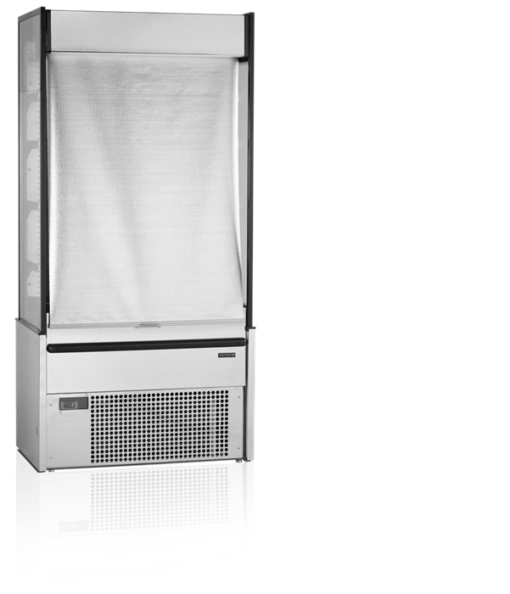 MD900X-SLIM | Холодильная горка фото 1