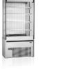 MD900X-SLIM | Холодильная горка от бренда Tefcold (Дания) в Украине