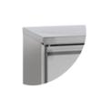 CF7210-SP BACK | Гастронормированный морозильный стол от бренда Tefcold (Дания) в Украине