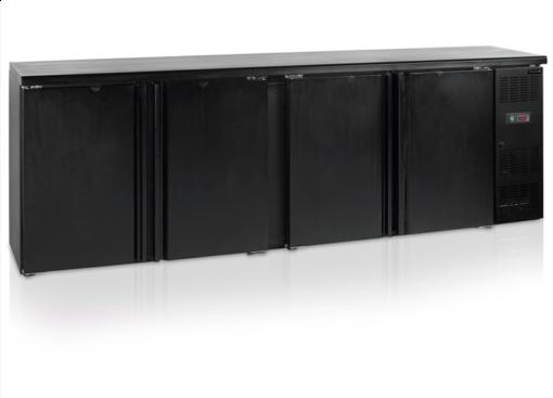 CBC410-P | Барные шкафы от бренда Tefcold (Дания) в Украине