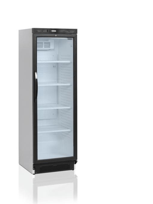 CEV425-I 1 LED IN DOOR | Шкафы для напитков от бренда Tefcold (Дания) в Украине