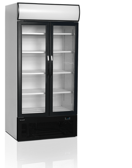 FSC1000H-P | Шкафы для напитков от бренда Tefcold (Дания) в Украине