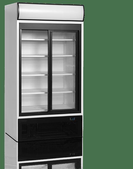 FSC1000S-P | Шкафы для напитков от бренда Tefcold (Дания) в Украине