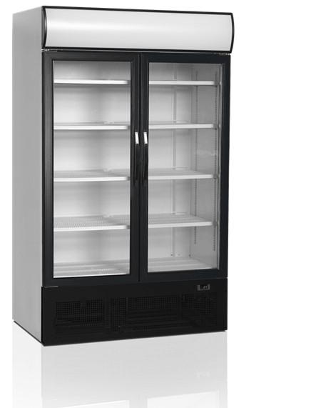 FSC1200H-P | Шкафы для напитков от бренда Tefcold (Дания) в Украине