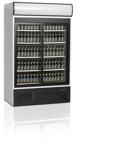 FSC1200S-P| Шкафы для напитков фото 3