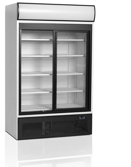 FSC1200S-P | Шкафы для напитков от бренда Tefcold (Дания) в Украине