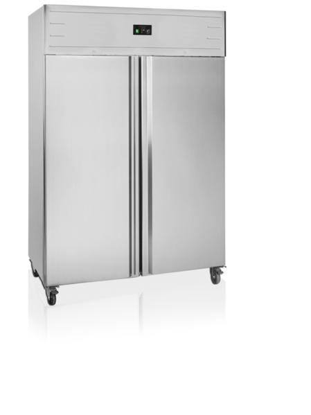 GUC140-P | Холодильный шкаф GN2/1 фото 1
