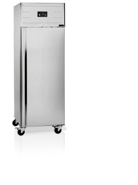 GUC70-P | Холодильный шкаф GN2/1 фото 1