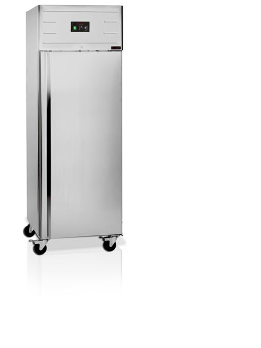 GUC70-P | Холодильный шкаф GN2/1 от бренда Tefcold (Дания) в Украине  фото 1