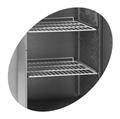 GUC70-P | Холодильный шкаф GN2/1 фото 2