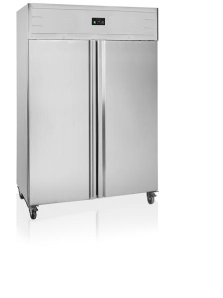 GUF140-P | Морозильный шкаф GN2/1