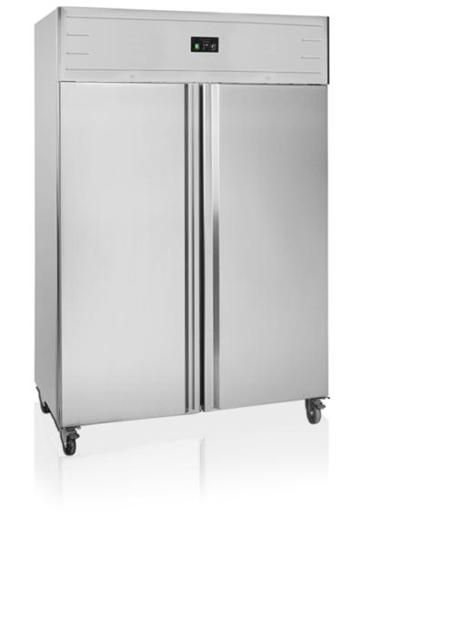 GUF140-P | Морозильный шкаф GN2/1 от бренда Tefcold (Дания) в Украине
