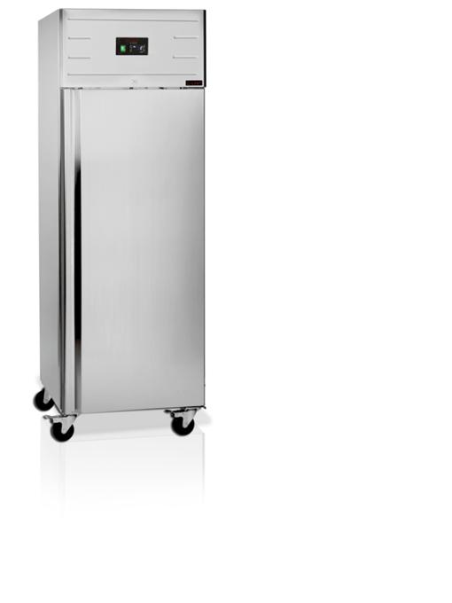 GUF70-P | Морозильный шкаф GN2/1 от бренда Tefcold (Дания) в Украине