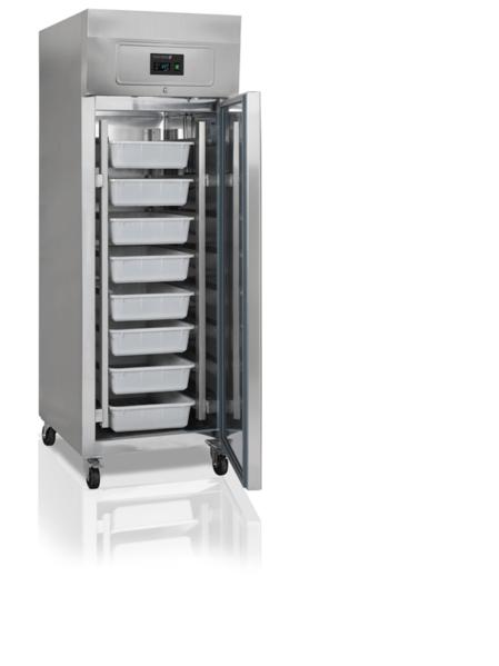 RKS600-I | Холодильный шкаф для рыбы фото 2