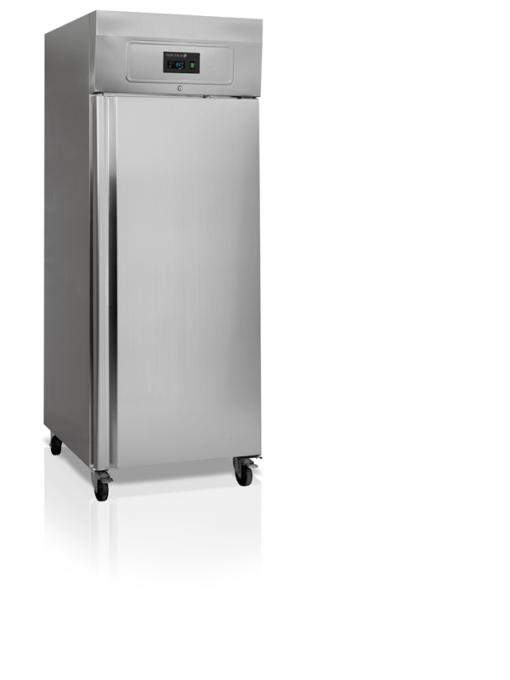 RKS600-I | Холодильный шкаф для рыбыот бренда Tefcold (Дания) в Украине фото 1