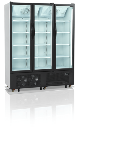 FS1600H-P | Шкаф-витрина