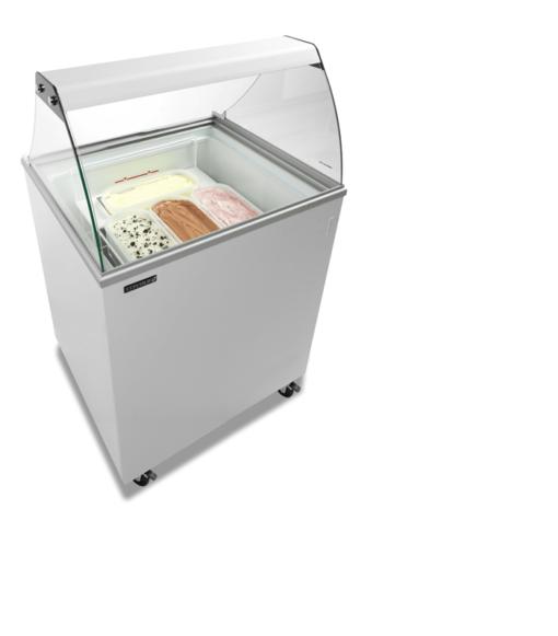 IC200SC-I-SO | Лари для мороженого фото 2