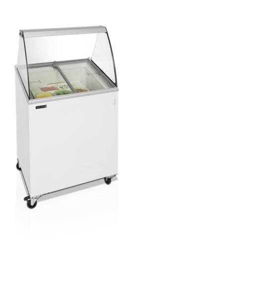 IC200SCE-I-SO | Лари для мороженого от бренда Tefcold (Дания) в Украине