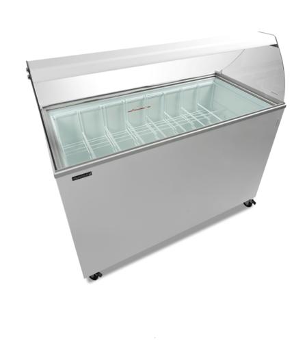 IC400SC-P-SO | Лари для мороженого фото 1