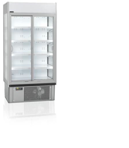MDS1000-P | Холодильная горка