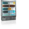 MDS1400-P | Холодильная горка от бренда Tefcold (Дания) в Украине