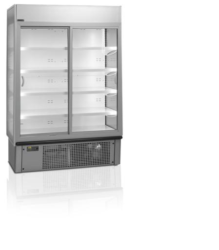 MDS1400-P | Холодильная горка