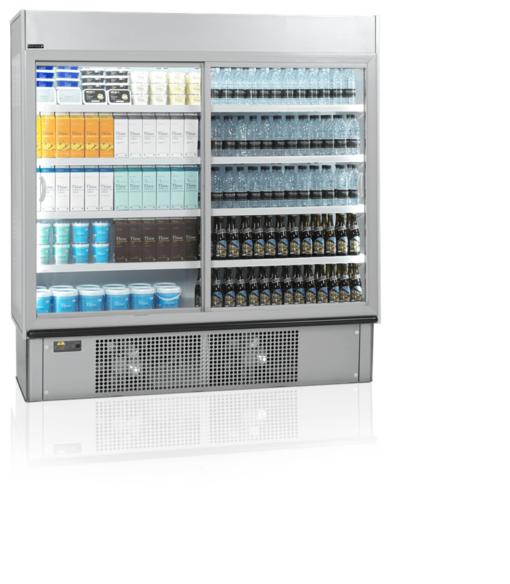 MDS1900-P | Холодильная горка фото 1