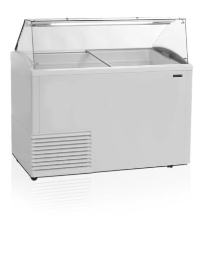 UDRS10-P | Лари для мороженого