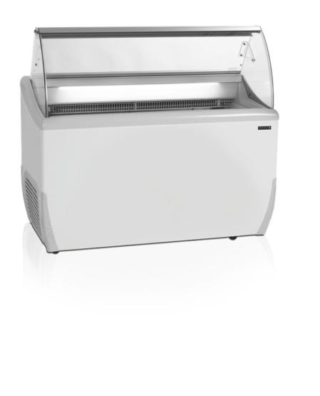 UDRS7-P | Лари для мороженого