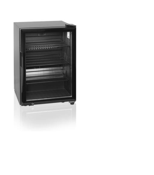 UR90G-I-SUB ZERO |  Шкафы от бренда Tefcold (Дания) в Украине
