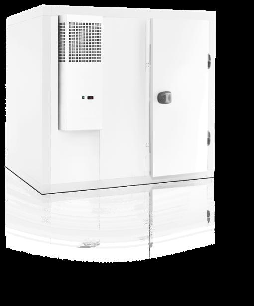 Холодильные камеры от бренда Tefcold (Дания) в Украине фото 1