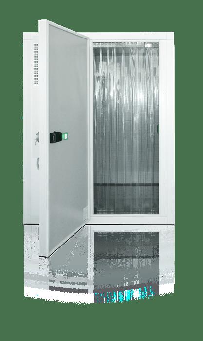Холодильные камеры Tefcold фото 2
