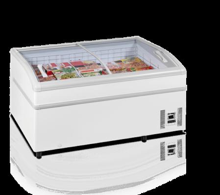 SHALLOW 150-F-P | Морозильный ларь-бонета