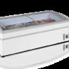 SHALLOW 200-F-P | Морозильный ларь-бонета